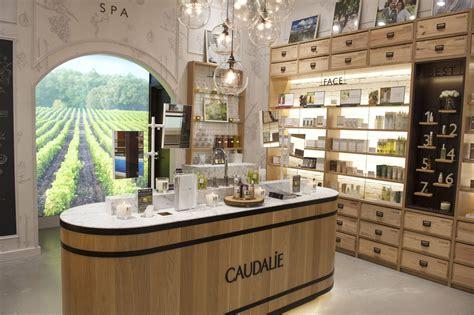 mia caudalie opens bordeaux themed spa boutique  aventura