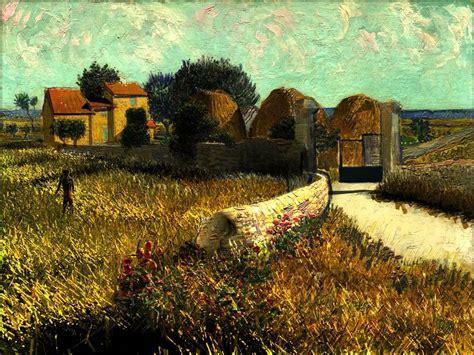 Van Gogh Shadow