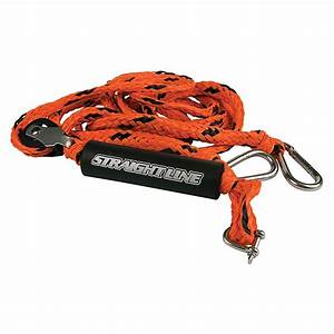 Boat Tow Rope Harness