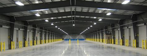 warehousing industrial solutions prolume