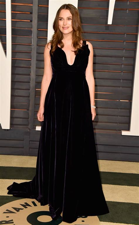 Vanity Fair Keira Knightley by Keira Knightley From 2015 Oscars After Looks Plus