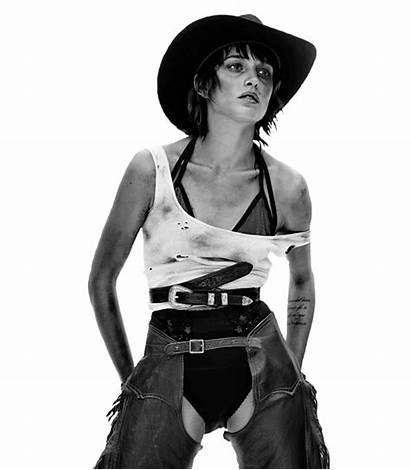 Western Cowgirl Cowboy Giphy Cowgirls Dandy Shoots