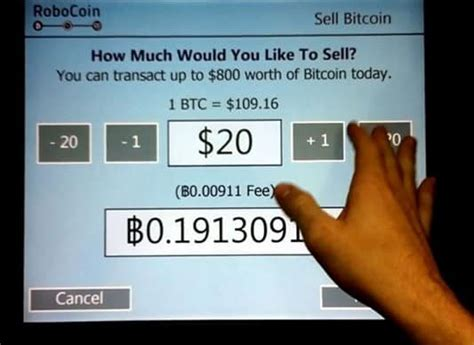 Once at the machine this is the interface you will see (if the machine is chainbytes is a bitcoin atm manufacturer, working on making the process of buying and selling cryptocurrencies easy for the end customers, and operation of bitcoin seamless for. Why Vancouver got the world's first Bitcoin ATM - Cantech Letter