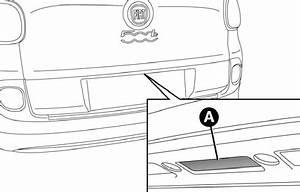 Poignée Fiat 500 : fiat 500l ouverture coffre bagages connaissance du v hicule manuel du conducteur fiat 500l ~ Melissatoandfro.com Idées de Décoration