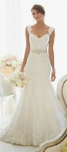 Robe De Mariage Champetre : robe mari e champetre fashion designs ~ Preciouscoupons.com Idées de Décoration