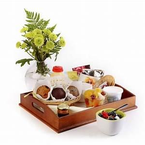 Idee Petit Dejeuner : petit d jeuner cadeau id e cadeau qu bec ~ Melissatoandfro.com Idées de Décoration