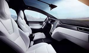 Tesla patent hints at possible Model S, X refresh with new HVAC system