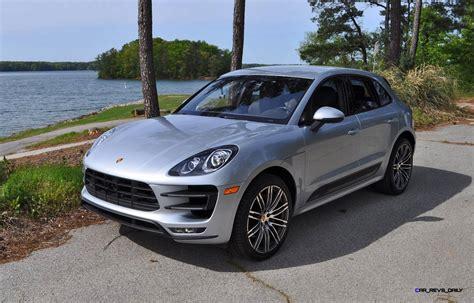 Review Porsche Macan by 2015 Porsche Macan Turbo Review