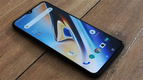 the best time to upgrade get the oneplus 6t while it s