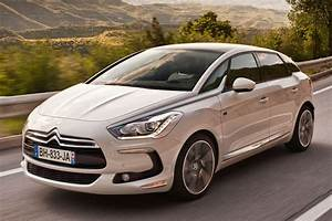Ds 4 Executive : citroen ds5ds5 thp 165 business executive 2015 2015 165 hp car specs fuel consumption ~ Gottalentnigeria.com Avis de Voitures