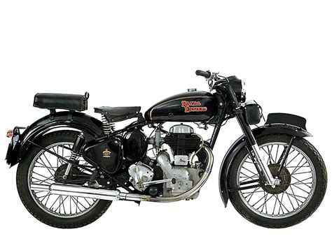 Royal Enfield Bullet 350 Image by 2008 Royal Enfield Bullet 350 Classic Pics Specs And