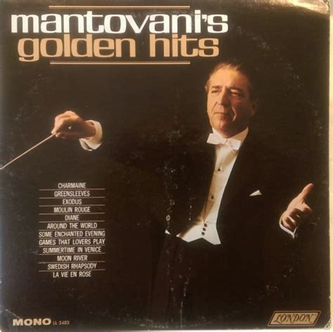 Mantovani Hits by Album Mantovani S Golden Hits De Mantovani And His