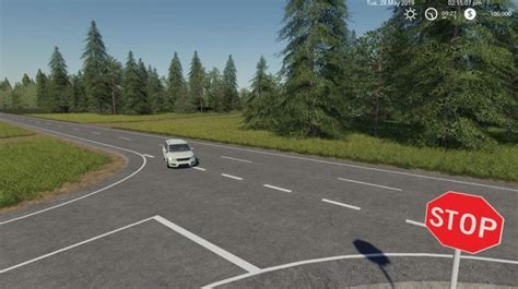 fs  timers farm map  simulator games mods