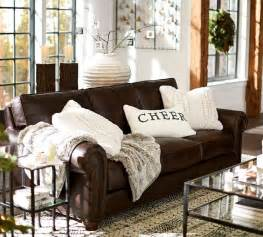 best 10 brown sofa decor ideas on