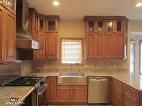 used kitchen cabinets for ohio 1000 images about kitchens medium brown on 9566