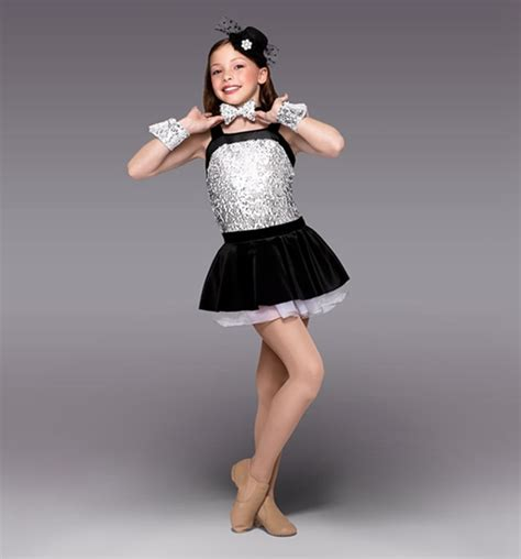 Original Single Girls Latin Dance Professional Jazz Dance Clothes Costumes Theatrical Costume