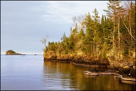 Isle Royale Picture #1786