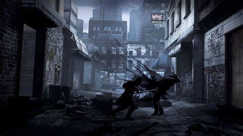 Dead Light deadlight pc review gamewatcher