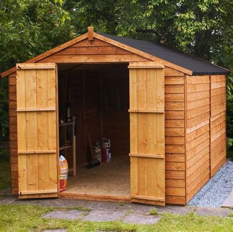 large wooden garden sheds big sheds who has the best big sheds for sale in the uk
