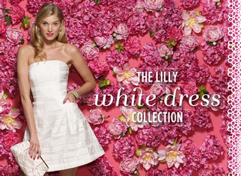 The White Dress Collection