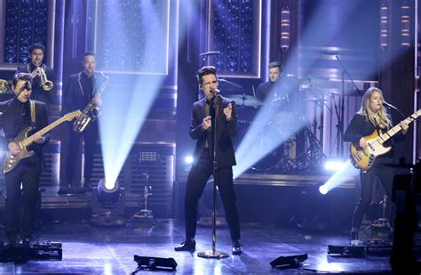 Panic! At The Disco Performed