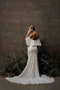 off the shoulder boho wedding dresses siudynet With mexican beach wedding dresses