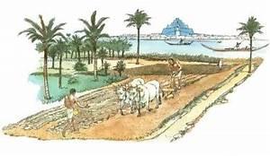 La economía de los sumerios   Blogodisea