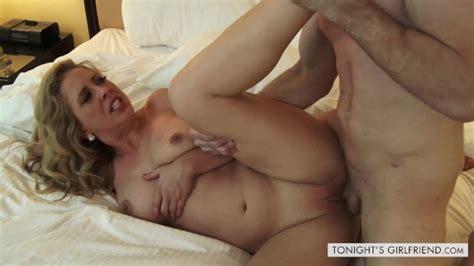 Hot Rough Sex With Escort In Lingerie Cherie Deville