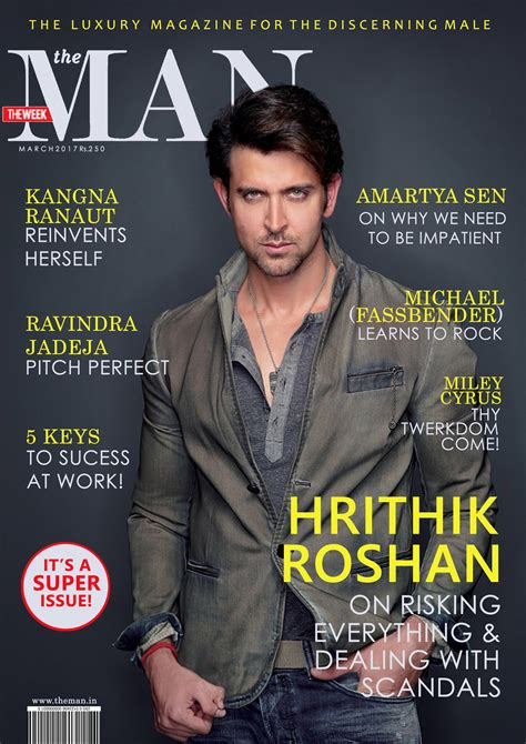 ArtStation - Magazine Cover Design, Deepali Shriwal