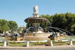 Miroiterie Aix En Provence : panoramio photo of aix en provence la fontaine de la ~ Premium-room.com Idées de Décoration