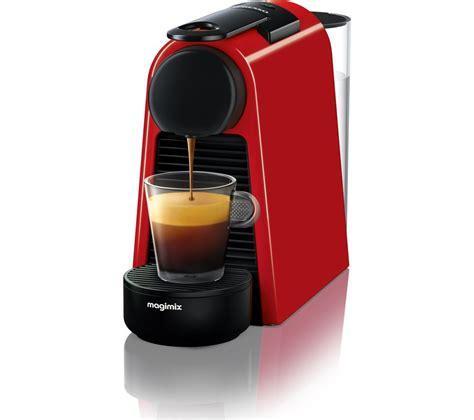 Essenza Nespresso buy nespresso by magimix essenza mini coffee machine