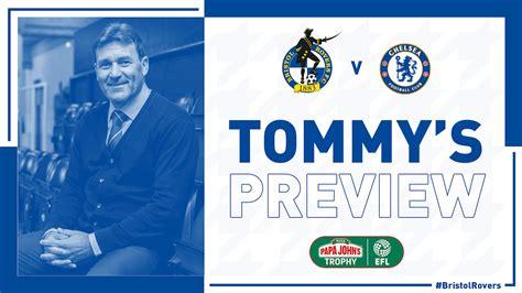 Match Preview: Widdrington on Chelsea U21s - News ...