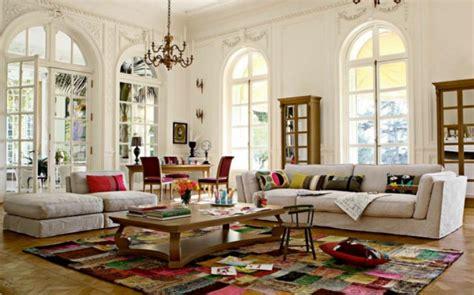 sofa canapé le canapé design revisité par roche bobois