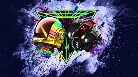 Música Daft Punk Papel de Parede | Daft punk, Daft punk ...
