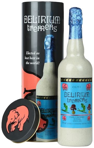 beer delirium tremens  tube   price reviews