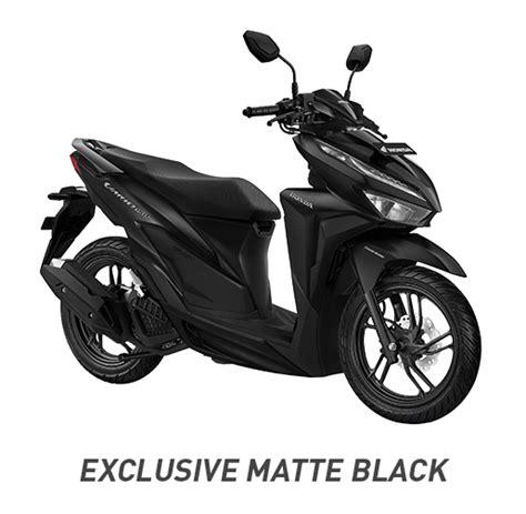 Honda Vario 150 |motor Matik