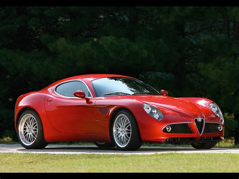 2014 Alfa Romeo 159 Spyder  Top Auto Magazine