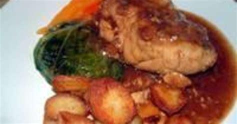cuisiner le ris de veau ris de veau braisés recette de ris de veau braisés recette par chef simon