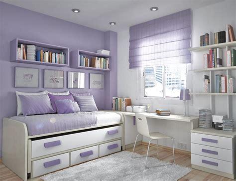 50 Thoughtful Teenage Bedroom Layouts Digsdigs