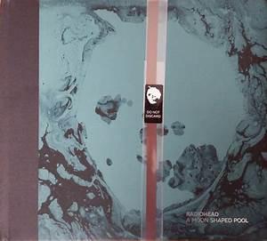 Radiohead - A Moon Shaped Pool (Vinyl, LP, Album, Album ...
