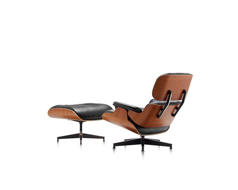 eames lounge chair and ottoman used eames lounge chair and ottoman
