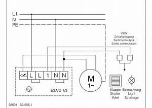 Drehzahlregler 230v Schaltplan : helios elektronischer drehzahlsteller esu 1 ~ Watch28wear.com Haus und Dekorationen