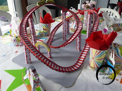 decoration theme fete foraine decoration fete foraine
