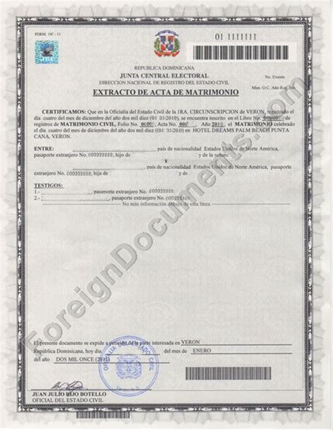 certified translation  marriage certificates  russia