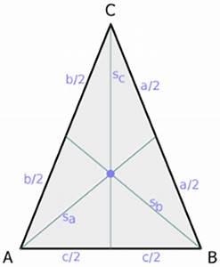 Schwerpunkt Berechnen Dreieck : gleichschenkliges dreieck geometrie rechner ~ Themetempest.com Abrechnung