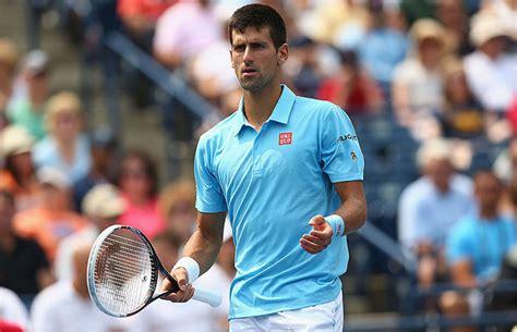 Rest in paradise legend ❤️ #maradona. Novak Djokovic Golden Career Masters Bid Ended by Tommy Robredo | STEVE G TENNIS
