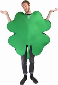 Adult Four Leaf Clover Costume Best Men39s Costumes 2015