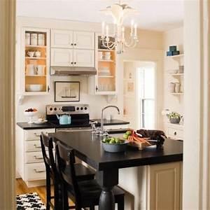 45 creative small kitchen design ideas 1400