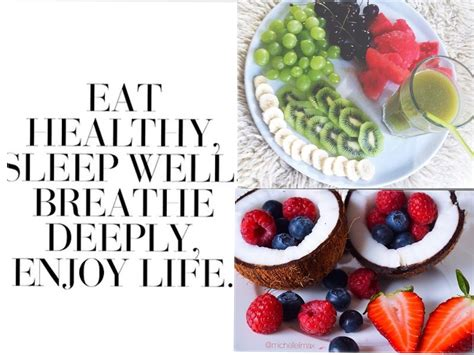 Benefits Of Eating Healthy! Isabellizskincare