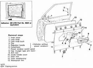 service manual diagrams to remove 2009 mitsubishi With 2016 mitsubishi outlander door controls